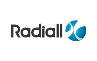 logo radiall